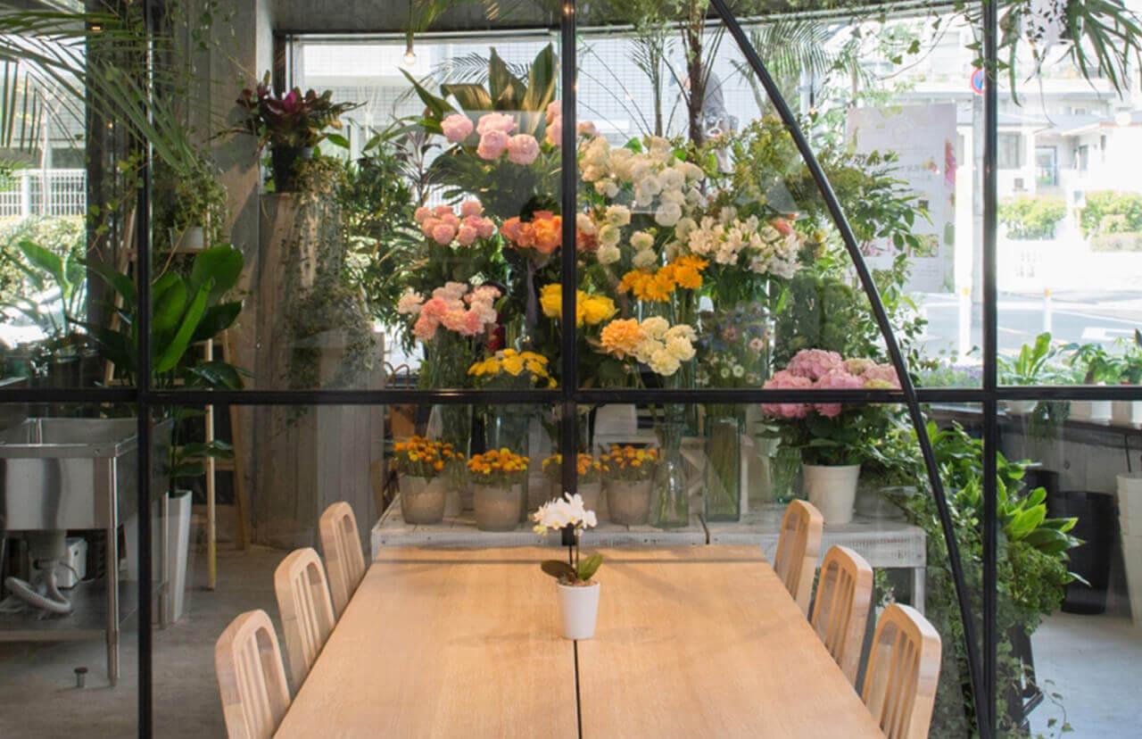 おすすめプラン Flower Wedding